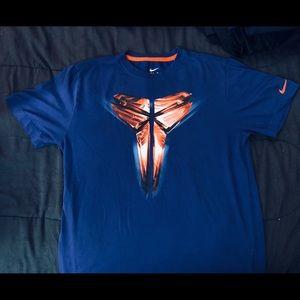 Nike DRiFiT Kevin Durant T-shirt Men's Large